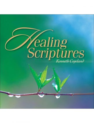 The Truth About Healing PDF Package - Kenneth Copeland Ministries