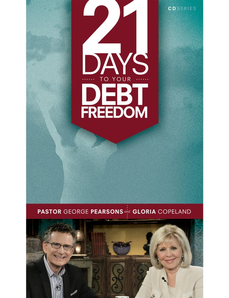 Kenneth copeland free books