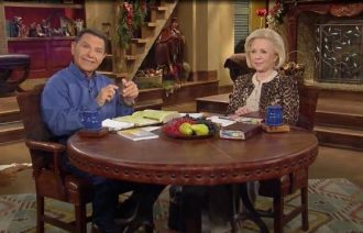 Kenneth copeland ministries australia god s way of doing things