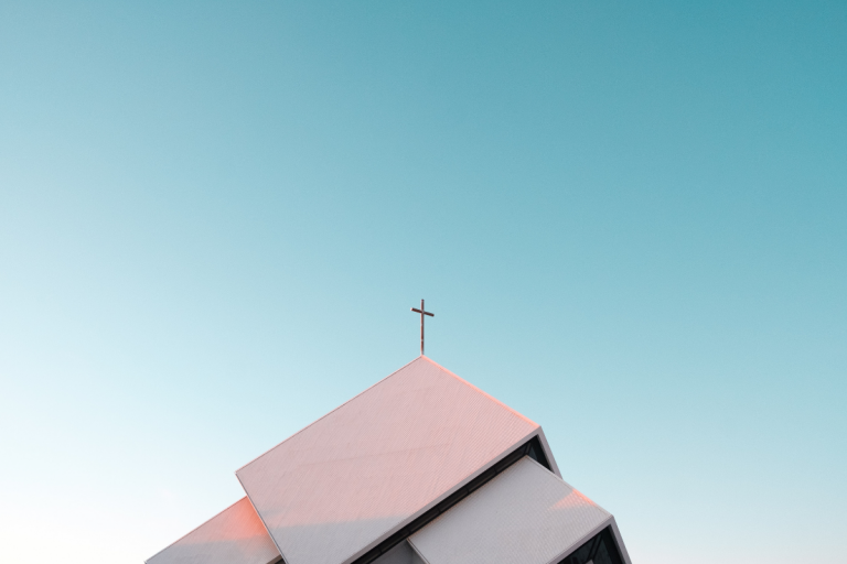 Ready for Great Change in 2020? 3 Reasons It Starts at Church