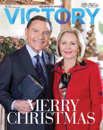 December 2020 Believer's Voice of Victory Magazine