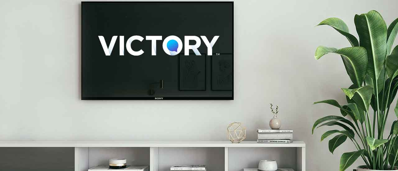 Victory Channel - Live and On-Demand