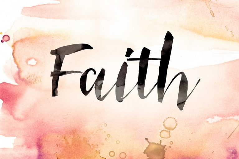 3 Facts About Your 'Measure of Faith'