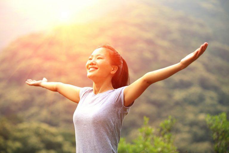 5 Benefits of Thanksgiving & Praise