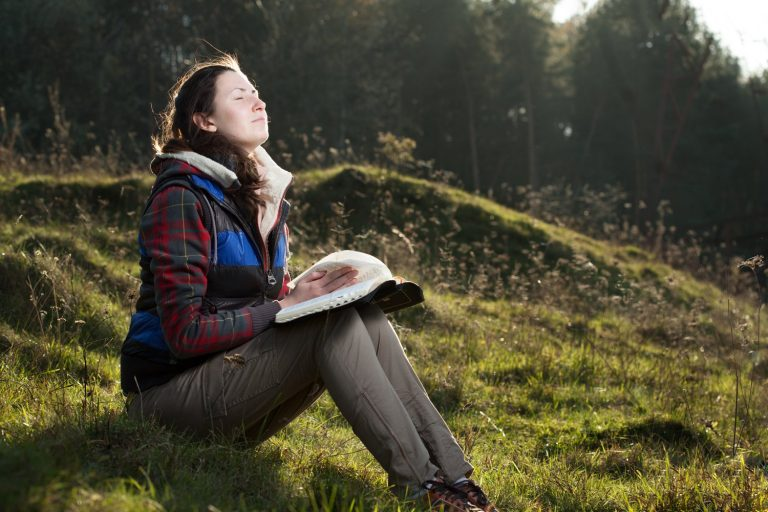 5 Principles of the Faith-filled Life