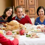 5 Tips to Keep Your Peace With Family During the Holidays