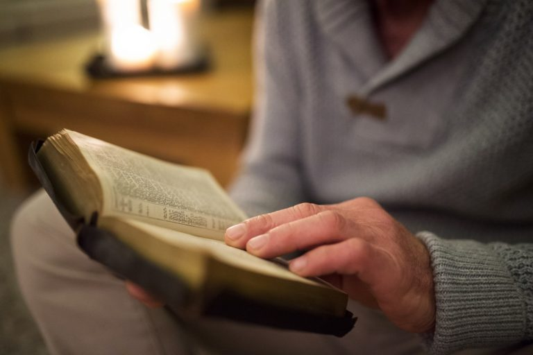 How to Receive Revelation Knowledge