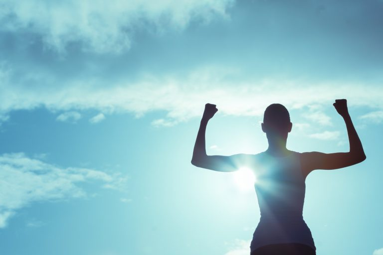 How to Strengthen Your Physical Body Using God's Word