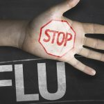 Scriptures to Help You Stand Strong Against the Flu